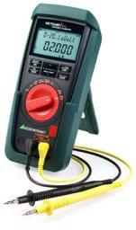 GMC Instruments METRAHIT CAL Universal Calibrator and Simulator